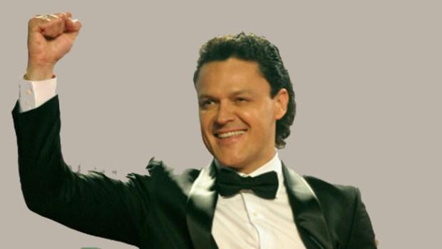 Video: Pedro Fernández en guerra de egos