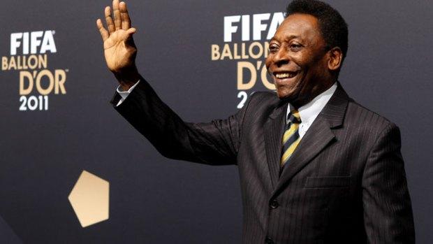Video: 33 años de cárcel para el hijo de Pelé