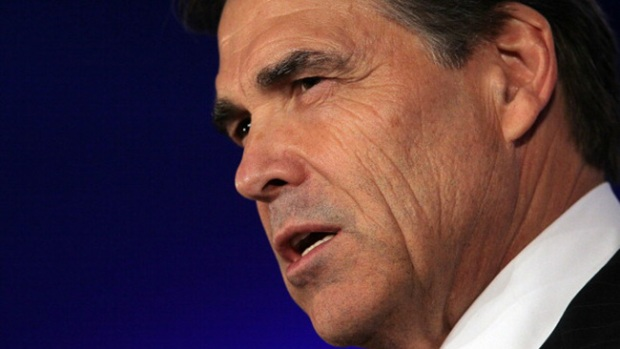 Video: Rick Perry acepta reunirse con Obama