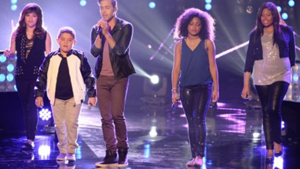 Video: La Voz Kids: resumen semifinales