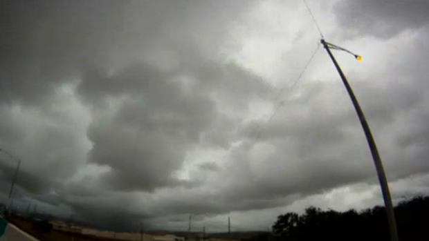 Video: Tormenta Bertha azota al caribe