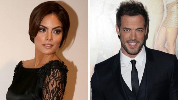 Video: Levy y Navarrete, ¿Juntitos en un hotel?