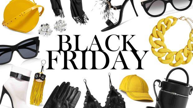[TLMD - LV] Los productos más baratos para comprar en Black Friday