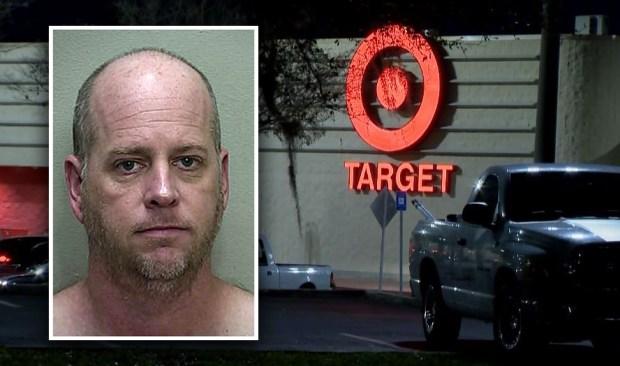 Bombas en Target: duro castigo para autor de macabro plan