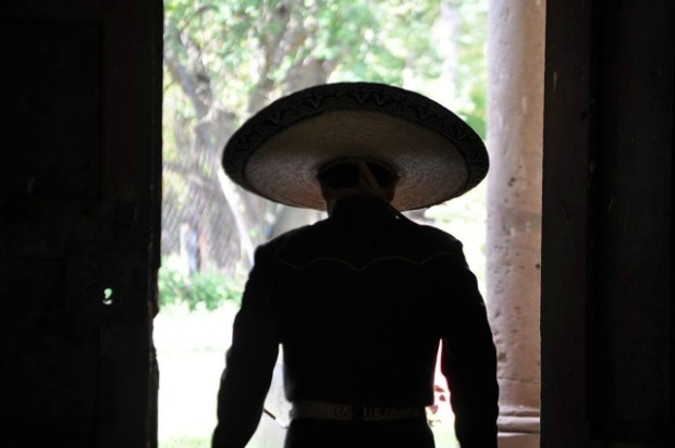 Guadalajara, capital mundial del mariachi