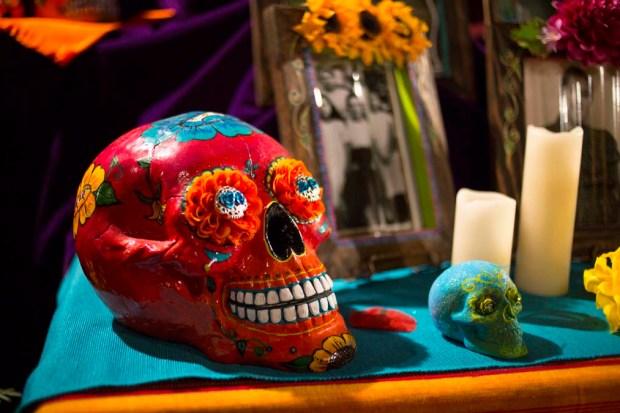 El Día de Muertos en dichos y refranes