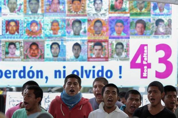 Ayotzinapa: ¿qué pasó con los estudiantes?