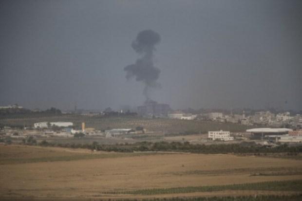 Video: Hamas rompe el pacto y ataca Israel