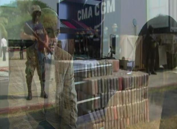 """Ni rastro de """"El Chapo"""" a un mes de su fuga"""