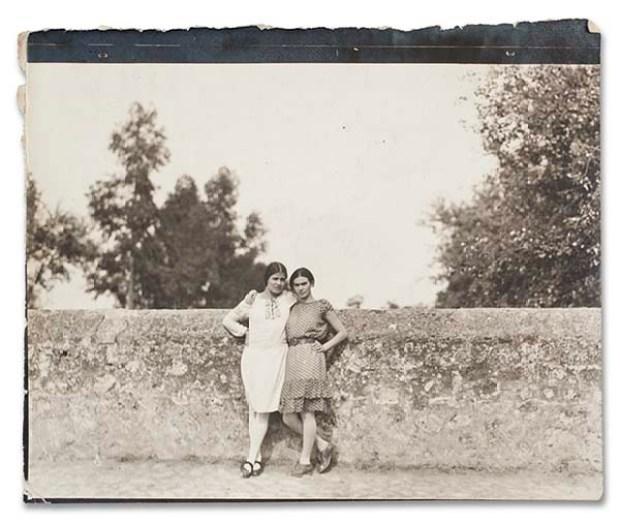 Galería: Frida Kahlo: Revelada