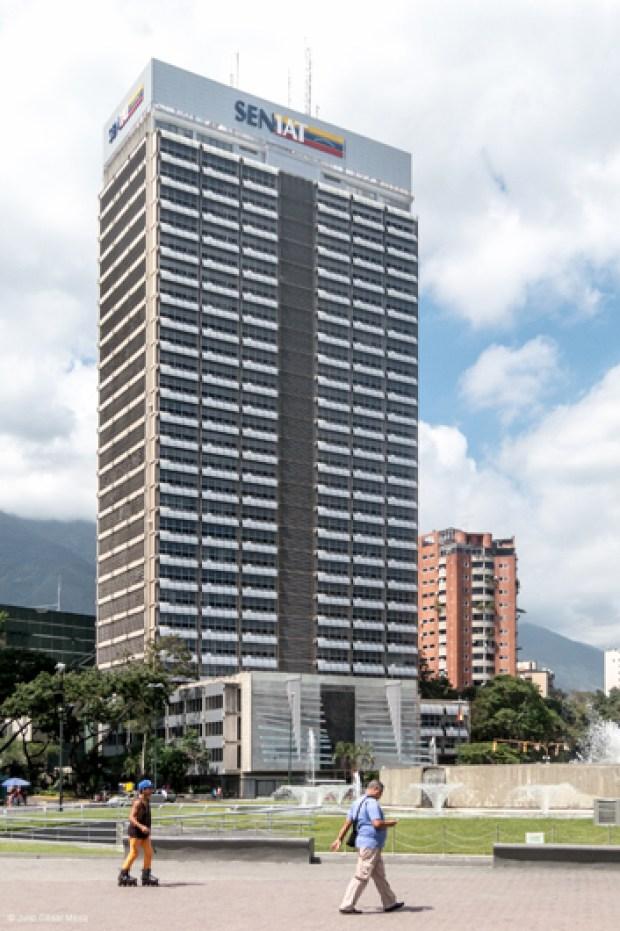 Fotos: Venezuela país de bellezas y contrastes