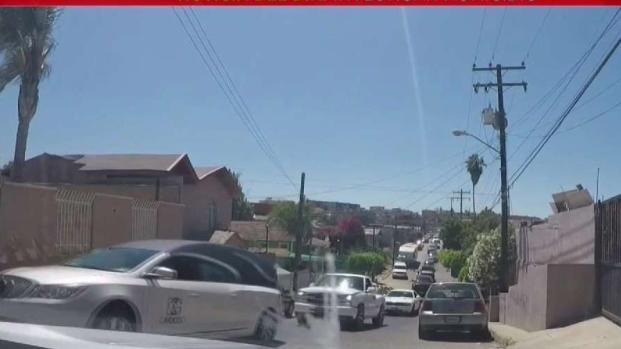 [TLMD - SD] Acusan a 3 bomberos de secuestro y homicidio en Tijuana