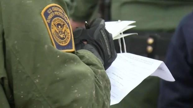 [TLMD - McAllen] Agentes capturan a líder del cartel del Golfo