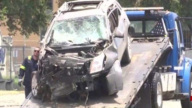[TLMD - SA] Robo de vehículo termina en la muerte de un adolescente