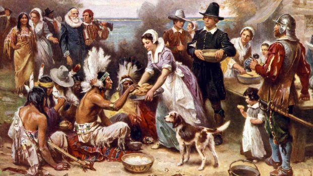 [TLMD - LV] La historia detrás de la celebración de Thanksgiving