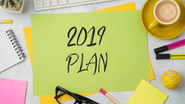 Los propósitos de año nuevo más difíciles de cumplir