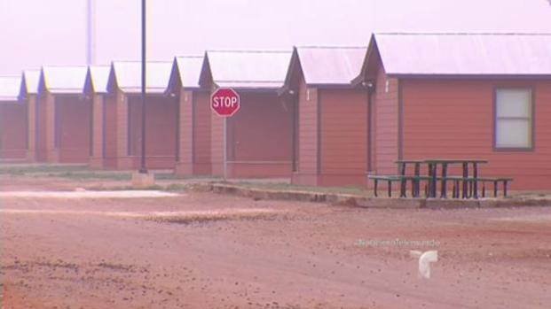 TX: Abren nuevo albergue para familias migrantes