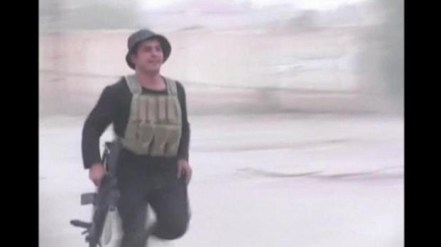 ISIS controla complejo de gobierno en Irak