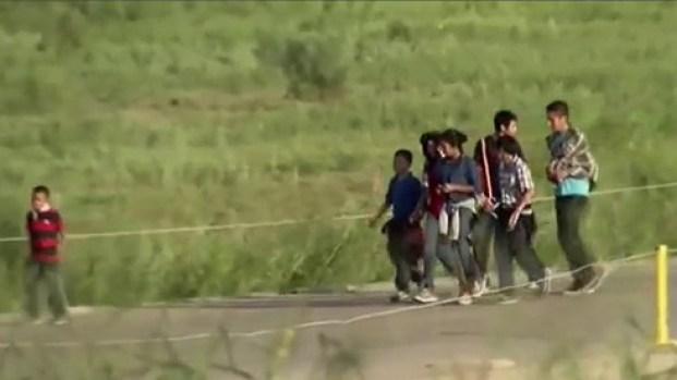 Video: Niños migrantes: EEUU busca solución