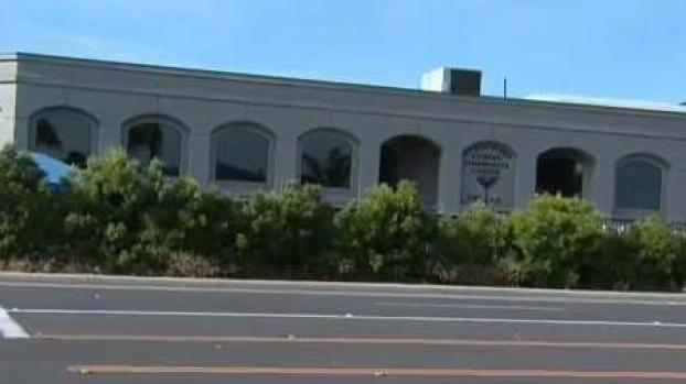 El tiroteo en la sinagoga causó estupor