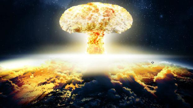 """[TLMD - NATL] Cuán cerca está el fin del mundo, según el """"Reloj del Juicio Final"""""""