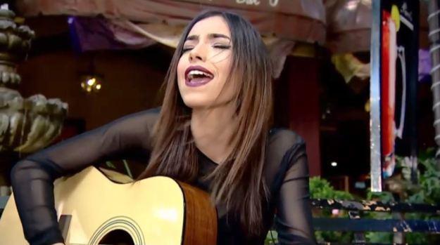 Daniela Calvario: fenómeno musical del internet