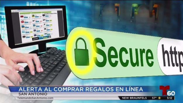 Alerta al consumidor: compras en línea