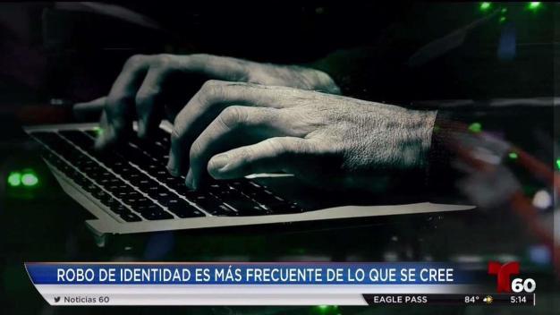 Alerta al consumidor: robo de identidad