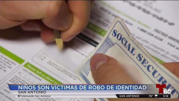 Alerta al consumidor: robo de identidad de menores
