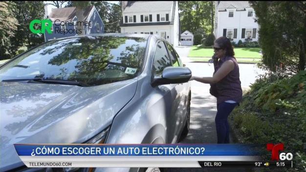 Automóviles electrónicos