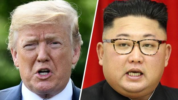Ultiman detalles para 2da cumbre de Trump y Kim Jong Un