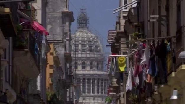 Cuba propone a EEUU negociar demandas