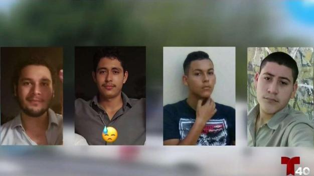 Desaparece familia al cruzar a Río Bravo sin dejar rastro