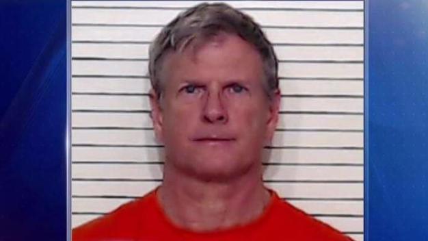 Director de escuela arrestado por supuestamente conducir ebrio