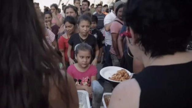 Futuro incierto para miles de inmigrantes en frontera