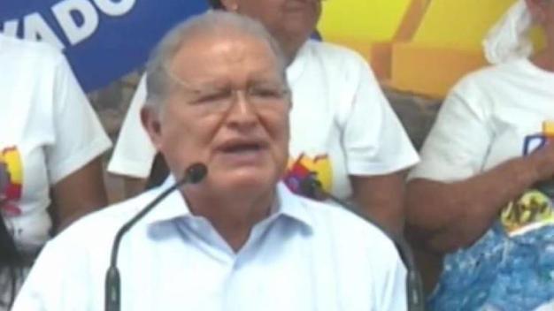 """El Salvador se alista para recibir a """"tepesianos"""""""