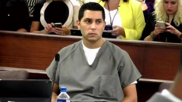 Supremo autoriza transmisión de juicio contra Jensen Medina