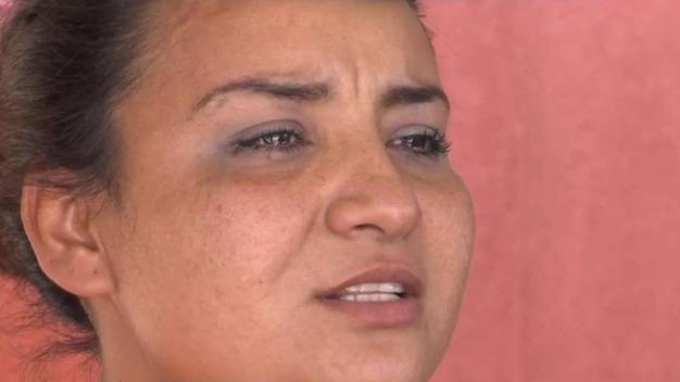 Madre recibe una luz de esperaza para combatir el cáncer de su hijo