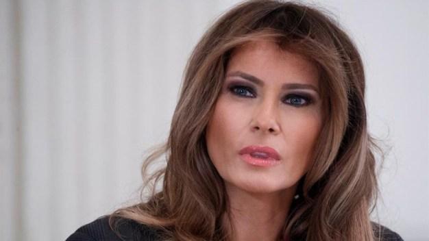 Primera dama pide despido de asesora de Casa Blanca