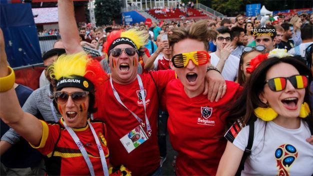 La pasión y orgullo detrás del duelo por el tercer lugar en Rusia