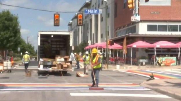 Proponen expandir cruces peatonales de $68,000