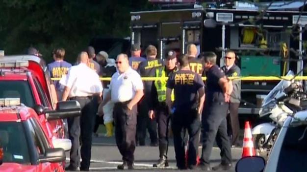 Un año del atentado de los paquetes bomba en Austin