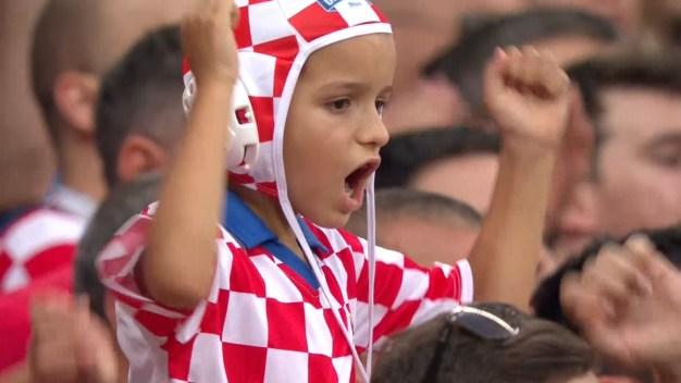 Hugo Lloris le alargó la vida a Croacia