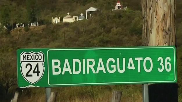 """Sentencia a """"El Chapo"""": ¿cómo reacciona su pueblo natal?"""
