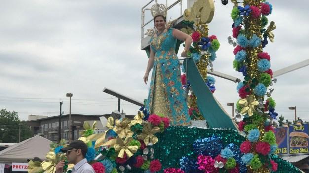 Lo mejor del Desfile de la Batalla de las Flores en fotos