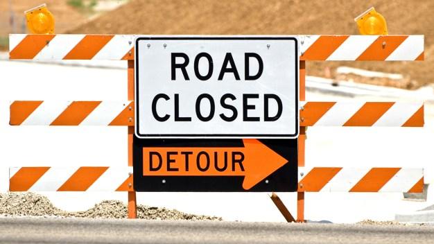 Carriles de la Autopista 90 cerrados hasta nuevo aviso