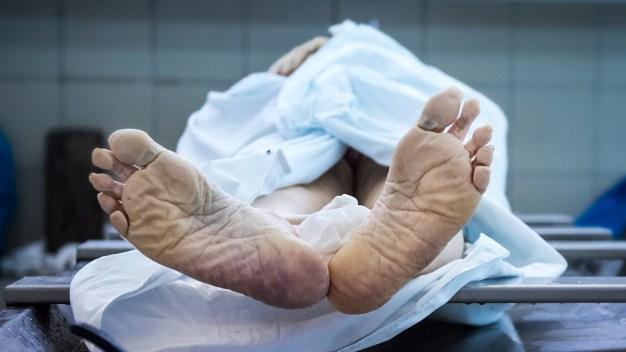 Increíble: lo que hace tu cuerpo aún después de muerto