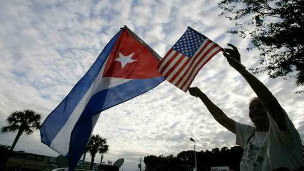 Cuba dispuesta a negociar con EEUU, pero con condiciones