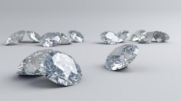 Autoridades pierden diamantes por más de $9.6 millones