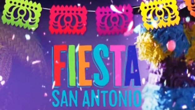 Primer día de Fiesta San Antonio 2019